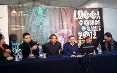 Lucca Comics&Games 2012: One4All, i moschettieri dell'arte fantasy italiana