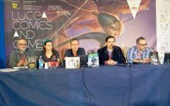 Lucca Games 2013: FM Talks – I mondi della Fantasy e della Fantascienza della Delos Books