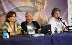 Lucca Games 2013: l'incontro di Andrzej Sapkowski con i lettori