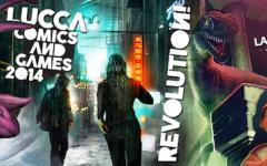 La Corte Editore a Lucca Comics & Games 2014