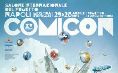 Comicon 2013 a Napoli
