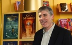 Le prossime pubblicazioni di Rick Riordan