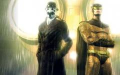 Watchmen: The End is Nigh, trailer e foto
