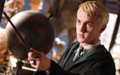 Tom Felton: l'evoluzione di Draco Malfoy