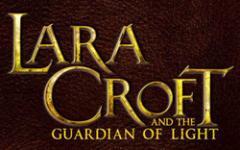 La nuova avventura di Lara Croft