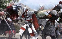 La Beta multiplayer di Assassin's Creed - Brotherhood