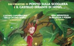 Arrietty. Il mondo segreto sotto il pavimento