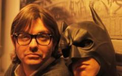Inside Batman: il Cavaliere Oscuro da Gotham City a Roma!