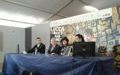 Joe Dever, Lupo Solitario torna a Lucca Games