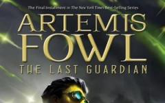 Artemis Fowl - The Last Guardian