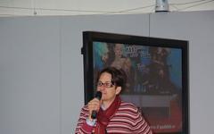 Parlare di sogni: Sull'organizzazione e realizzazione di Lucca Comics and Games