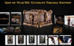 God of War - Ultimate Trilogy anche in Europa