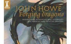 John Howe: forgiando Draghi
