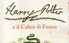 Harry Potter e il Calice di Fuoco, nuova edizione