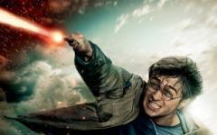 Harry Potter e i Doni della Morte - Parte II presentato in anteprima alle Giornate di Cinema