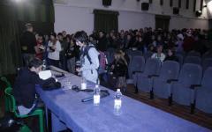Lucca Comics & Games 2012: Licia Troisi ha presentato Le spade dei ribelli