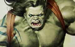 Hulk torna in TV?