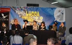 """Lucca Games, Fantasy on Air e il dibattito """"Il Fantasy italiano: clonazione o evoluzione?"""""""