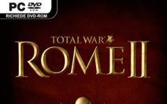 Total War: Rome II arriverà nel 2013