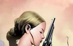 Jae Lee illustrerà il prossimo romanzo della Torre Nera
