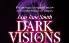 Dark Visions - Il Vampiro della mente, di Lisa Jane Smith