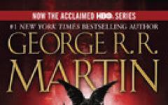 Ebook interattivi per Le Cronache del Ghiaccio e del Fuoco di George R.R. Martin: segni di un cambiamento in corso?