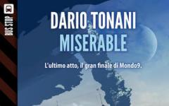 Miserable. Incontro con Dario Tonani