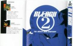 Bleach - The Honey Dish Rhapsody: in arrivo il romanga