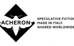 Acheron Books - Intervista ad Adriano Barone