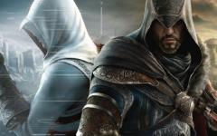 Assassin's Creed Revelations: dal passato al presente