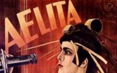 Aelita al Cineforum