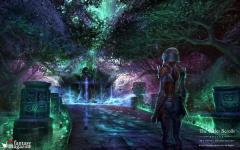 Le sette meraviglie di The Elder Scrolls Online: Tamriel Unlimited