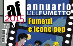 L'annuario del fumetto 2015