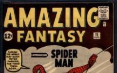 Spider-Man: Il supereroe da un milione e centomila di dollari
