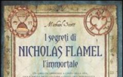 E l'immortale Nicholas Flamel avrà un film tutto suo