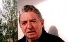 Addio a Lino Aldani