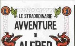 Le straordinarie avventure di Alfred Kropp