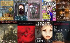 """Con StoryBundle, un """"pacchetto"""" di ebook firmati Gaiman, Sanderson, Hickman, Farland e altri"""