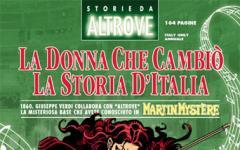 La donna che cambiò la Storia d'Italia
