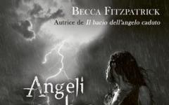 Becca Fitzpatrick incontra i suoi lettori a Bologna
