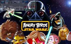 In arrivo Angry Birds Star Wars