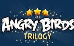 Angry Birds Trilogy, annunciata la versione Wii U