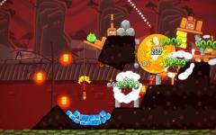Angry Birds Trilogy: in arrivo il nuovo DLC Gestione della Rabbia