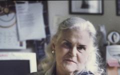 Addio ad Anne McCaffrey