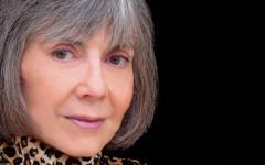 """Il nuovo libro di Anne Rice: """"Ho ritrovato la voce di Lestat"""""""