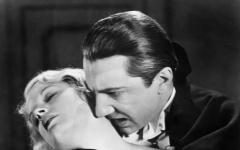Il conte Dracula Sulle Ali di Carta di Radio 24