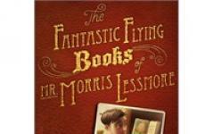 E l'Oscar va a... The Fantastic Flying Books of Mr. Morris Lessmore