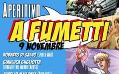 Aperitivo a Fumetti a Palermo
