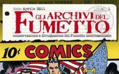 Gli Archivi del Fumetto