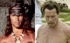 Conan: il ritorno di Schwarzenegger